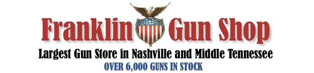 Franklin Gun Shop